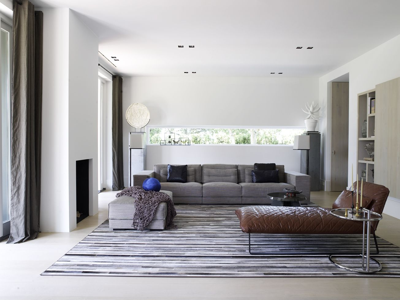 Piet Boon Styling by Karin Meyn | Living room; styling with ...
