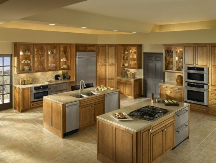 20 Stylish Modern Kitchen Cabinets For Your Home Home Depot Kitchen Sears Kitchen Remodel Kitchen Design