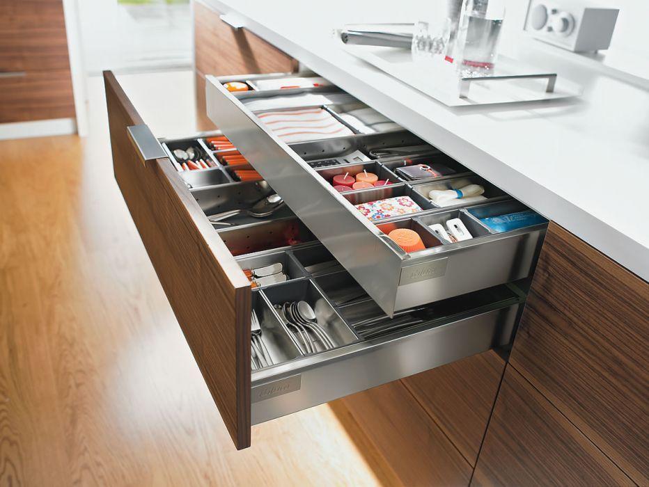 blum | 44. BLUM - system szuflad tandembox - szuflada wewnętrzna ...