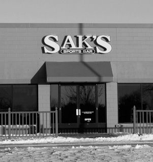 Sak S Sports Bar In Vadnais Heights Delicious Food Fun Atmosphere