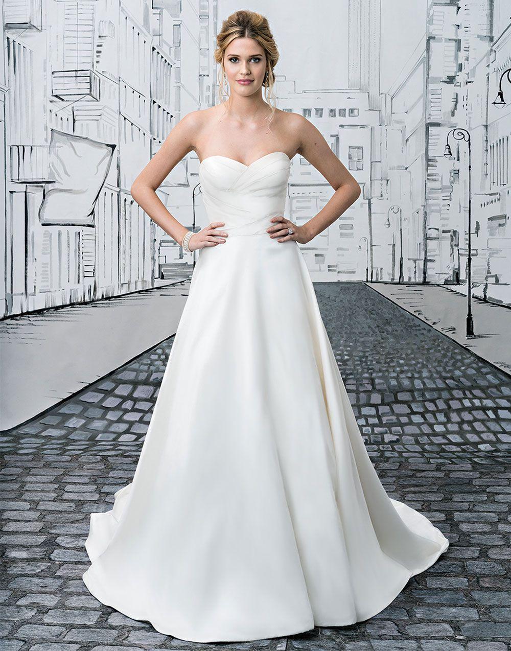 Justin alexander wedding dresses style pinterest wedding