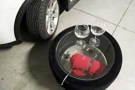 Resultado de imagem para reciclagem com pneus