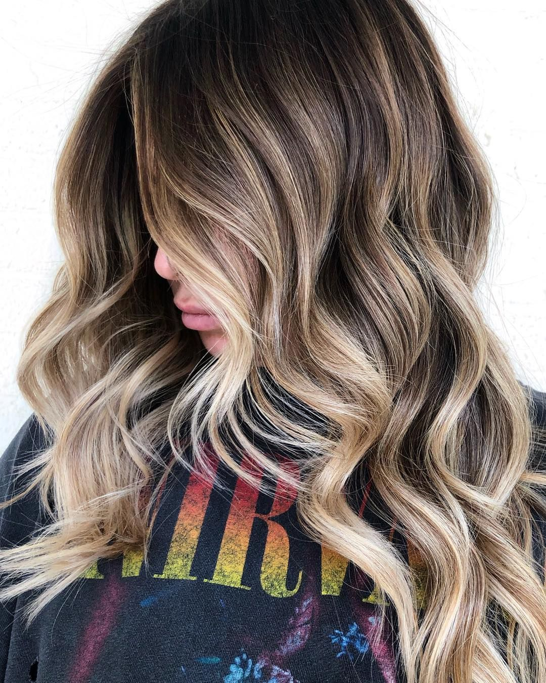 8 Balayage Hair Color Ideas That Are Perfect for S