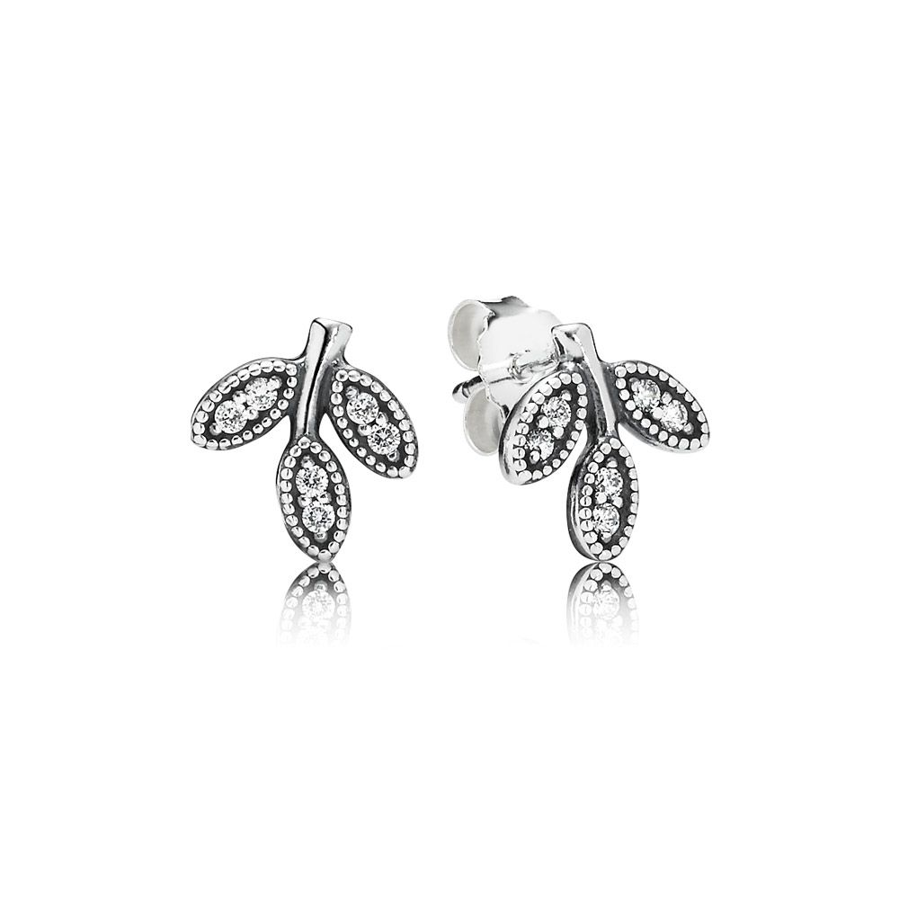 1e4345cc3 PANDORA Earrings - Studs, Hoops, Dangle & More   PANDORA   My Style ...