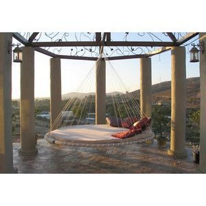 Floating Outdoor Bed outdoor hammock - google search | hammocks | pinterest | outdoor