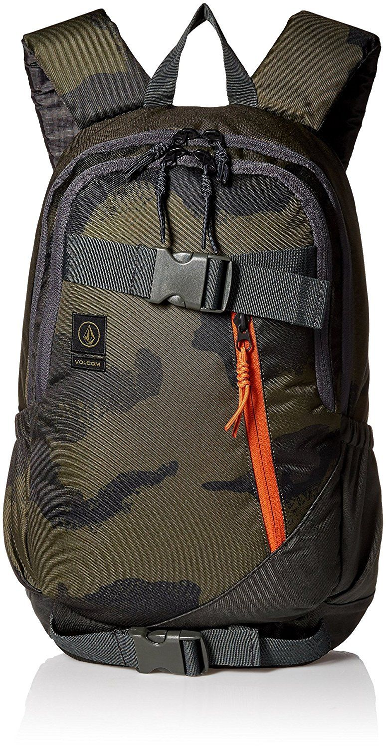 c42cdfc0b4 Volcom Men s Substrate Backpack   Discover this special outdoor gear ...