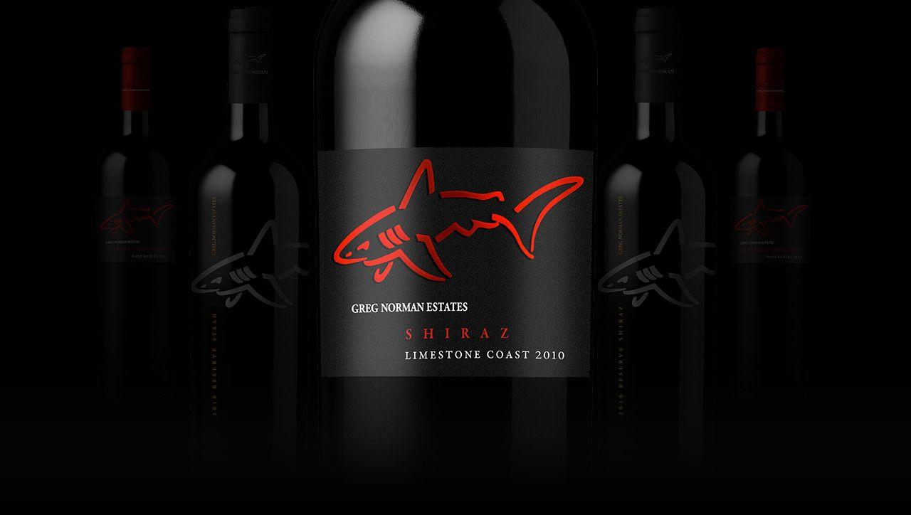 Greg Norman Estates Bios Malbec Wine Cabernet Merlot Malbec