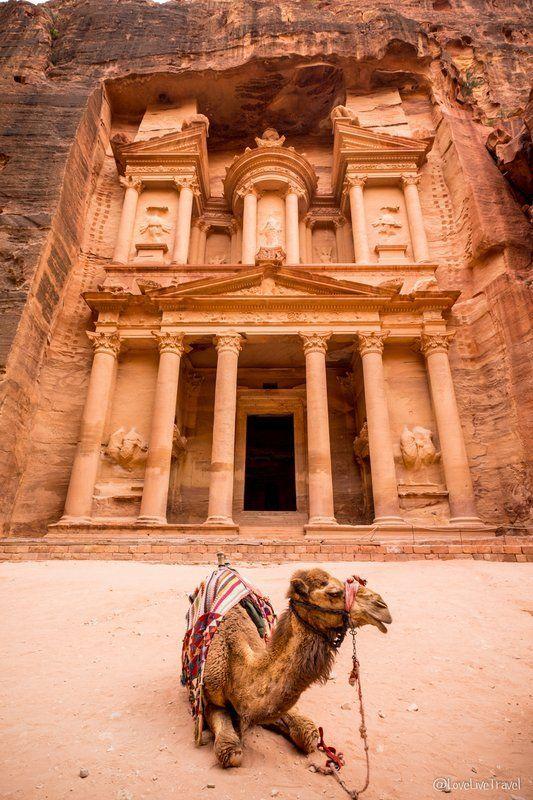 Afbeeldingsresultaat voor voyage jordanie