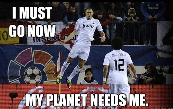 25 Hilarious Soccer Memes With Images Funny Soccer Memes