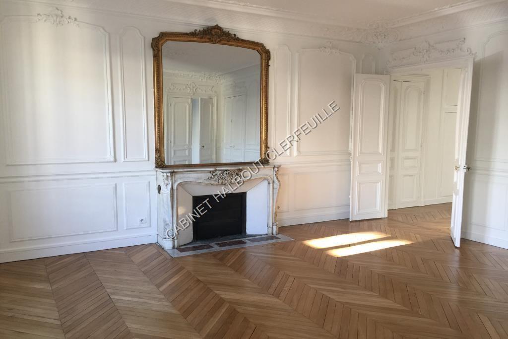 Location Appartement 5 Pièces 145m2 Paris 8è #Immobilier #Realestate