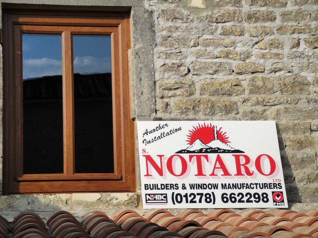 Tilt And Turn Windows In Somerset Notaro Windows Tilt And Turn Windows Window Manufacturers Turn Ons