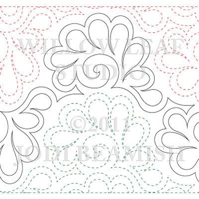 Chevron Feather Digital Version Feather Pattern Feathers And