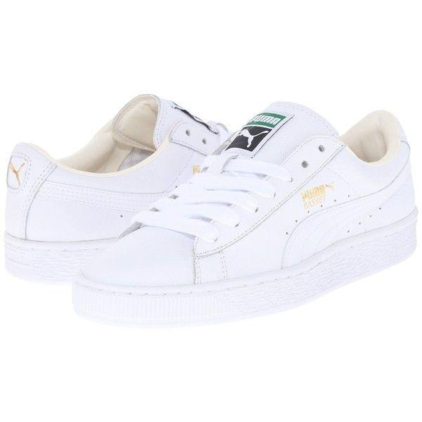 schoenen puma basket classic lfs