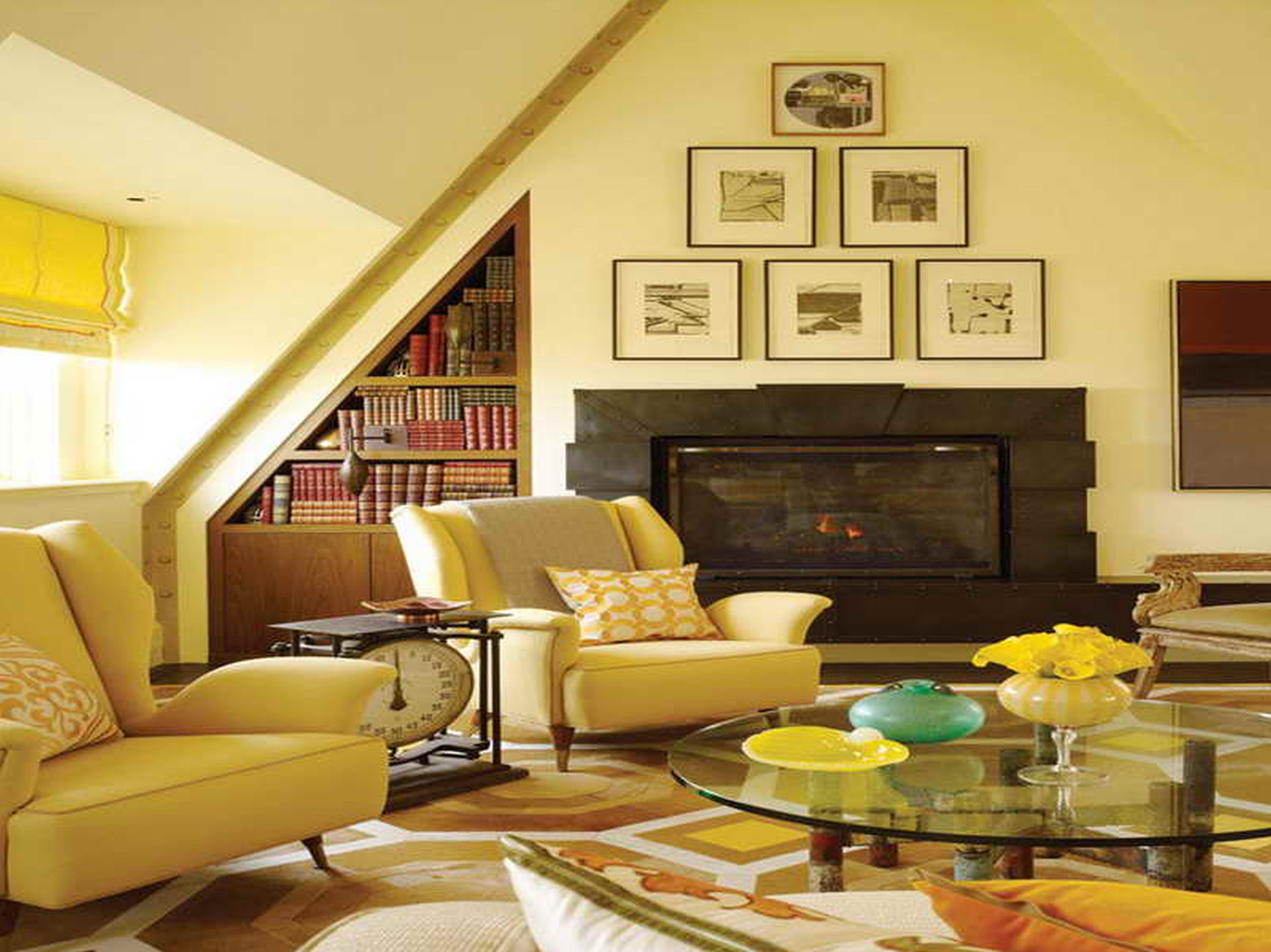 eclectic interior design | Interior Design