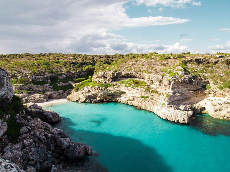 Geheimtipp Nr 22 Calo Des Marmols Geheimtipps Mallorca