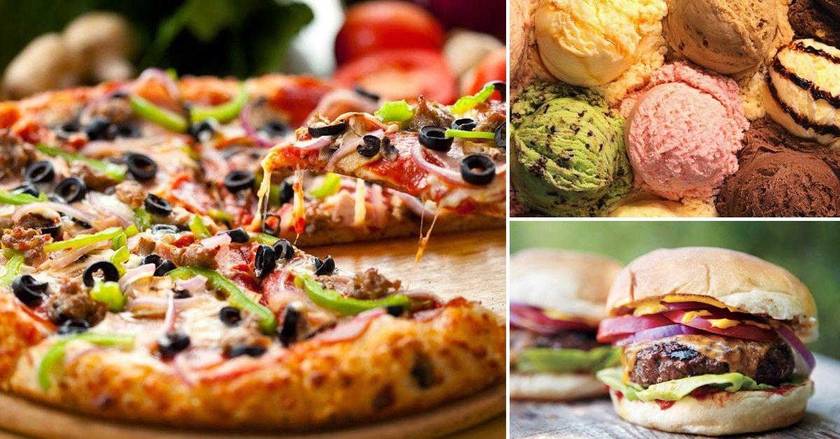 Descubre cuáles son los alimentos más adictivos