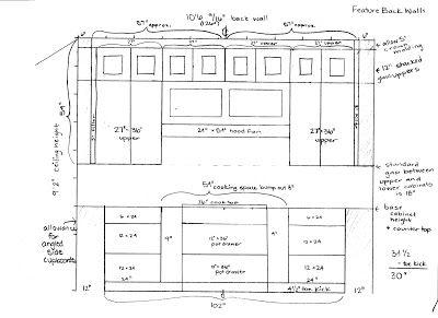 Remodelaholic | Fabulous Kitchen Design; with Black ...