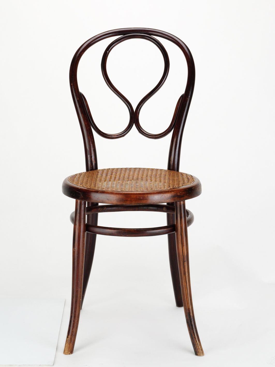Austria Thonet Nr 20 chair 1875 Gebrüder Thonet