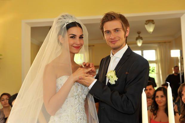 Gzsz Star Hochzeit