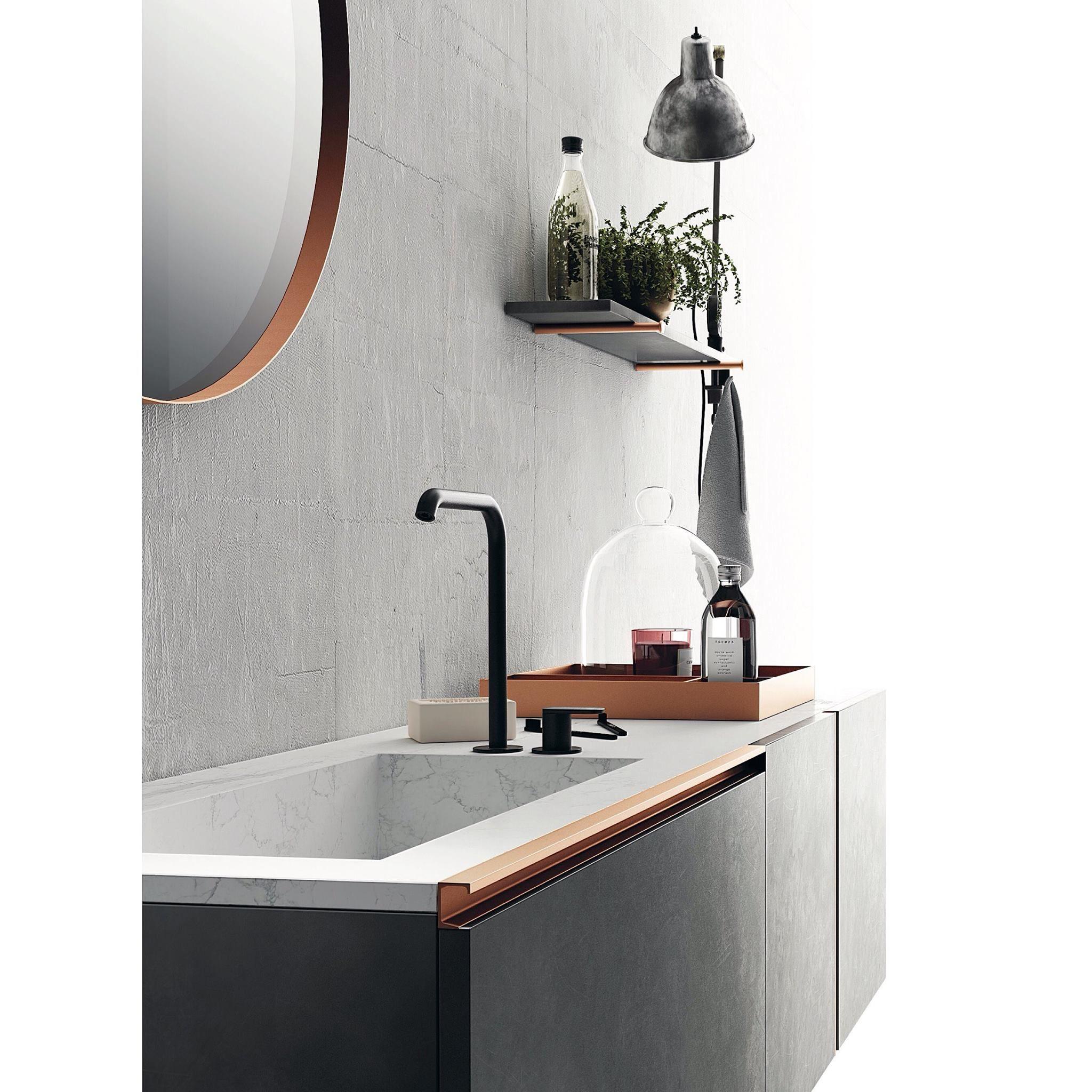 Altamarea 'opera' Bathroom Range  Available Exclusively In Perth Captivating Designer Bathrooms Perth Decorating Inspiration