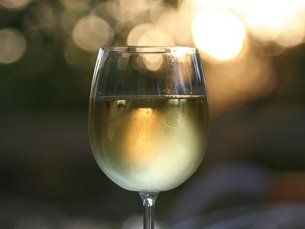 Istrian Malvasia white wine goes well with fish and white meats