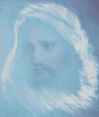 Face of Jesus in Clouds | The year 1965 approached ushering in the