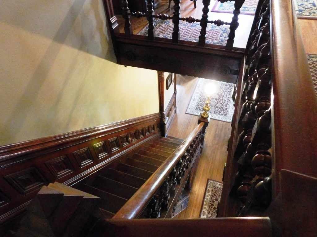 c. 1878 Queen Anne - Fairbury, IL - $374,900 - Old House Dreams