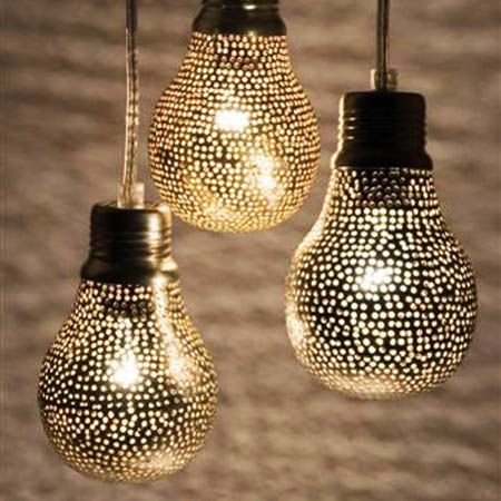 Contemporary Lighting Fixtures, Modern Interior Decorating with ...