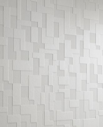Graham and brown textured wallpaper facility faves and for Wallpaper design for office wall