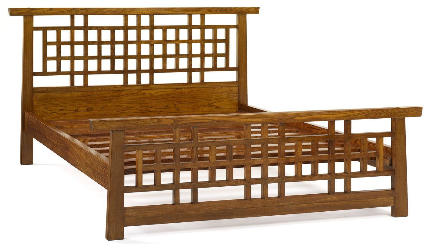 King Size Bed Frame A Good Sleep Starts With A Good Bed Or Bed Frame Whether You Re Looking For Queen King Lattice Headboard King Size Bed Frame Bed Frame
