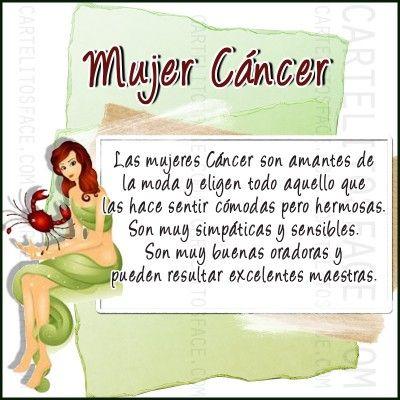 Frases Para Conquistar Mujer Cancer Almacenamiento De