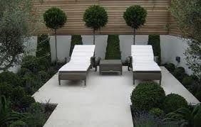 terraced front garden - Google Search