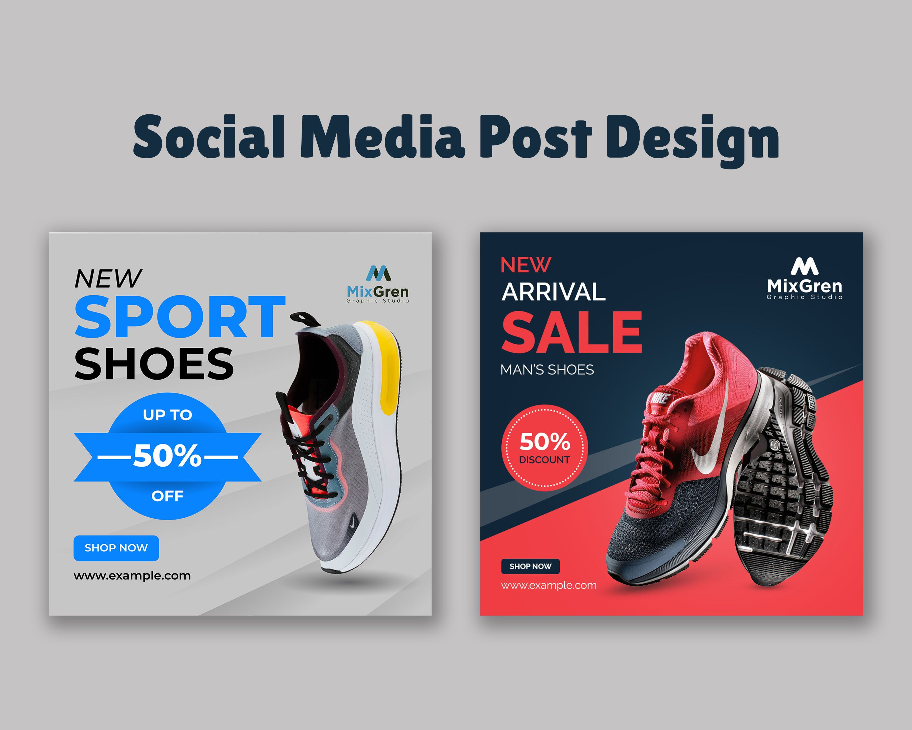 Create Effective Social Media Post Design In 2020 Post Design Social Media Design