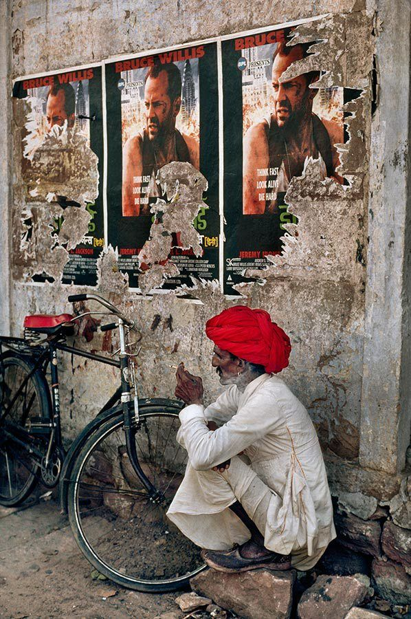 April | 2011 | Steve McCurry's Blog