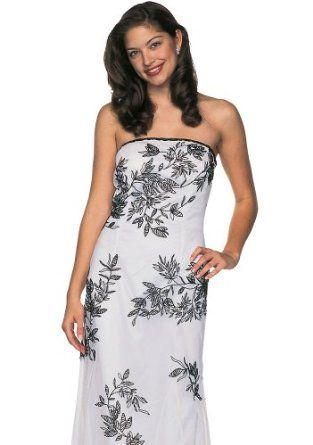 pinnatalie rae on wedding ideas  strapless dress