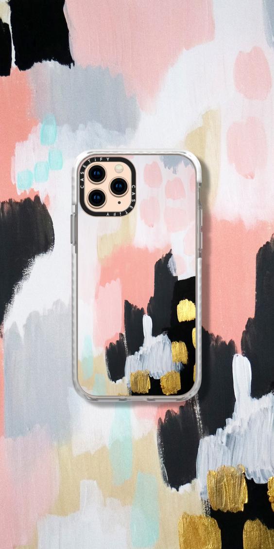 Cute Unicorn iPhone 11 Flip Case