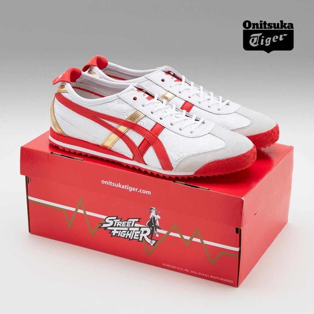 onitsuka tiger street fighter india logo instagram