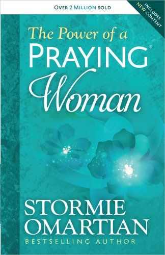 DOWNLOAD] The Power of a Praying Woman [PDF] | stormie