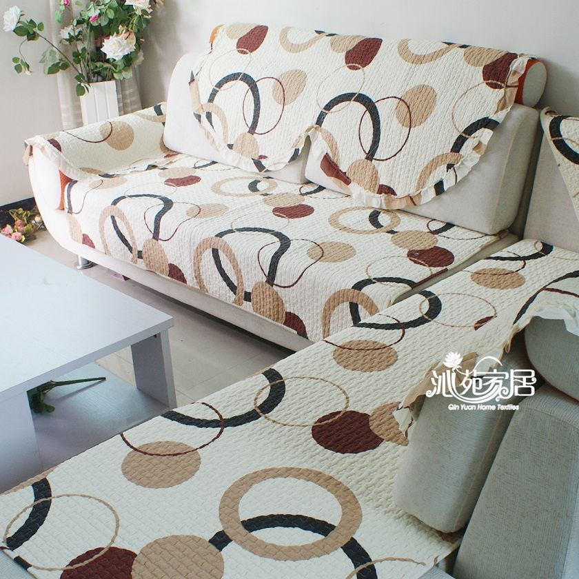 Image for Cool L Shaped Sectional Couch Covers