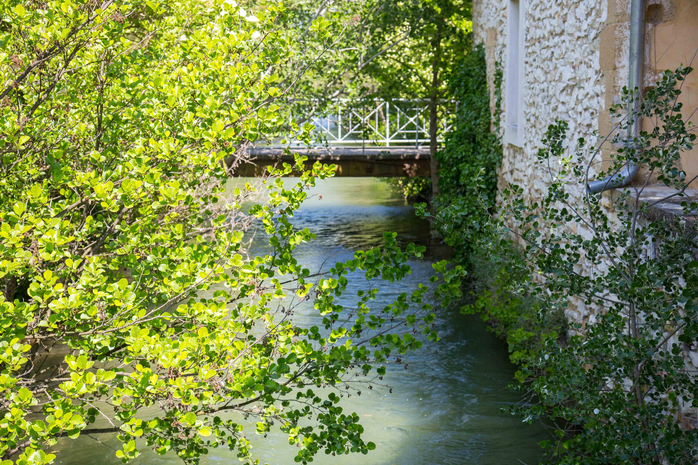Domaine de Blanche Fleur - 84470 Châteauneuf de Gadagne ...