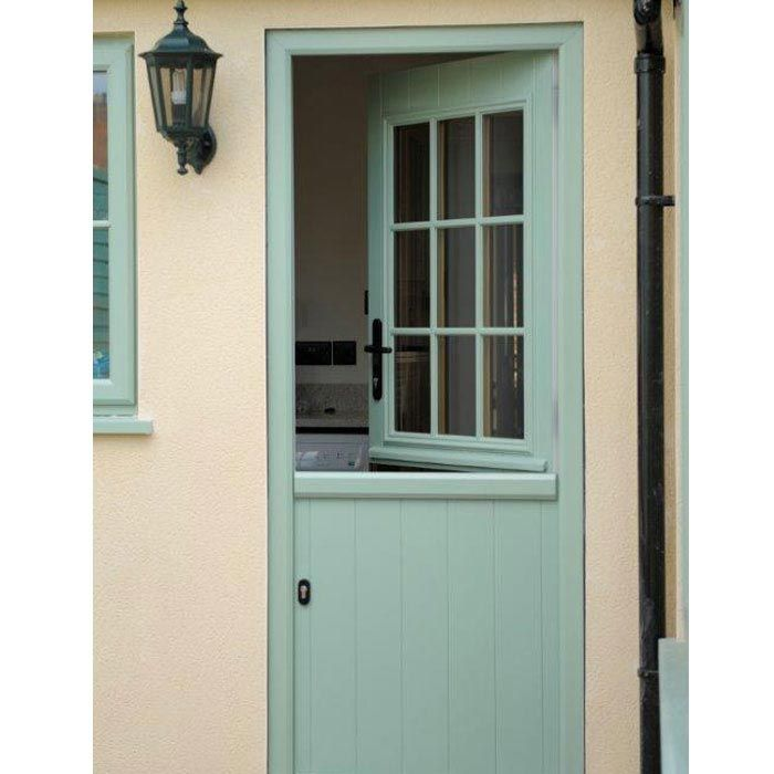 uPVC/Composite Stable Doors For Houses - Sharpes Windows & Doors, Wilts