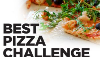 Vancouver Foodster Pizza Challenge 2015