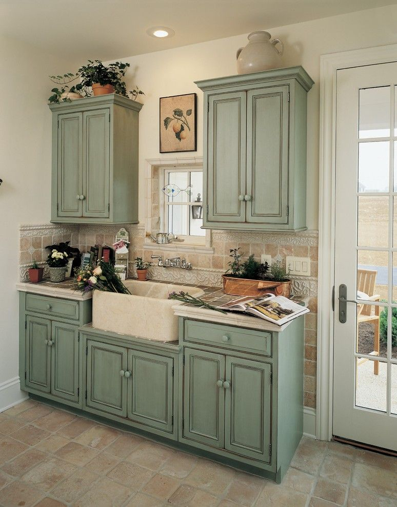 Cottage Kitchens Pictures Davaus Net Cuisine Equipee