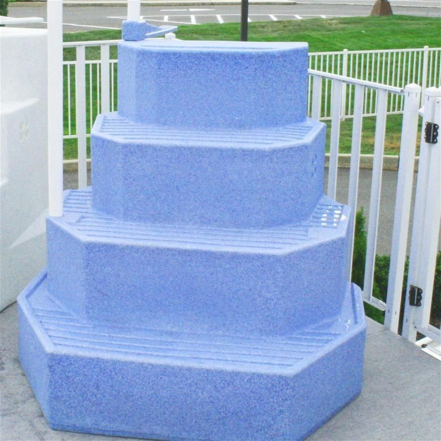 29++ Wedding cake pool steps for sale information