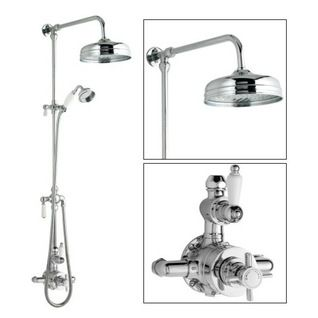 Hudson Reed Thermostatic Shower