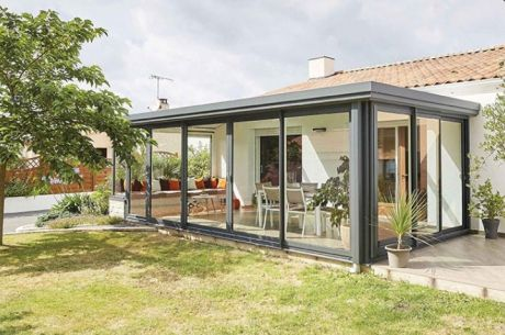 prixverandarideau/esprit/ Jardin Pinterest - store exterieur veranda prix
