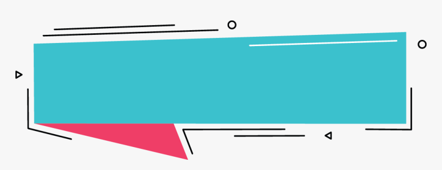 Blue Banner Pink Down Abstract Around Background For Text Png Transparent Png Is Free Transparent Png Image Download And Use It Blue Banner Png Text Banner