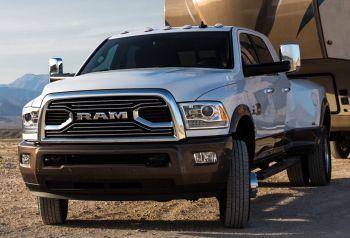 2017 ram 3500 diesel