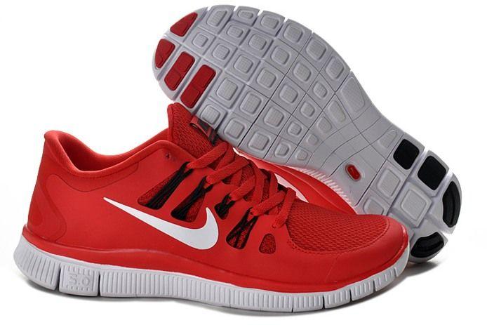 Nike Free Run 5.0 Seigneur Pas Cher