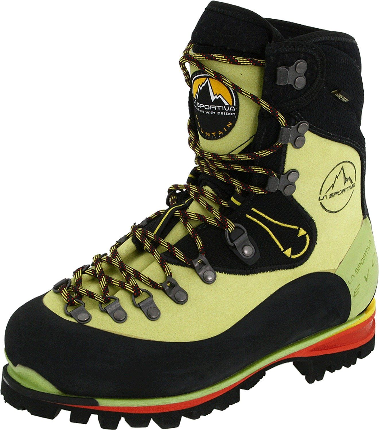 Mens Salewa Men's Vertical Pro Wide Mountaineering Boot Online Size 47